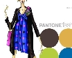 PANTONE � Fashion Color Report f�r den Herbst 2012