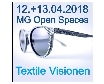 Textile Visionen: 4. MG Open Spaces 2018 – International Master Congress
